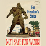 Not Safe For Work Podcast